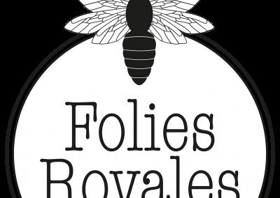 FOLIES-ROYALES